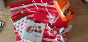 Valentine's Day Gifts from intu Chapelfield