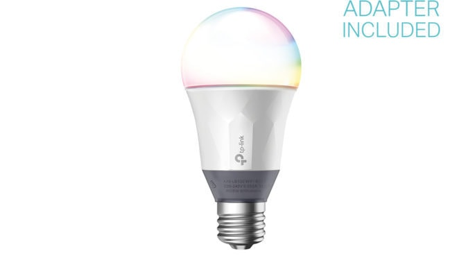 Making Our Home Smarter with a TP-Link Smart Bulb
