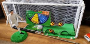 MiniMaster Football