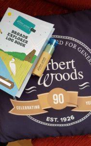 Herbert Woods Holiday 2018
