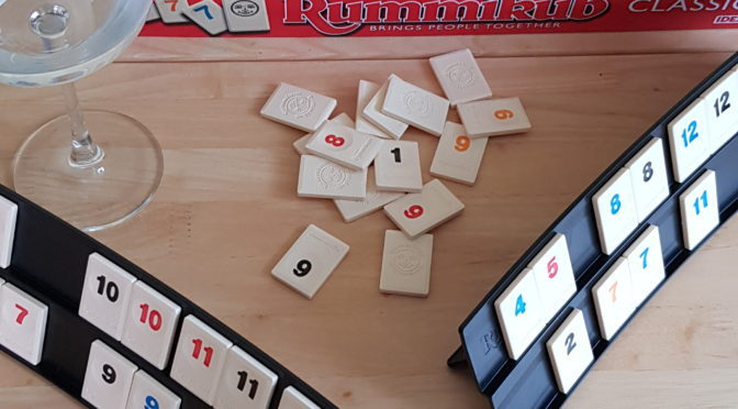 Rummikub – Review
