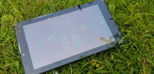 Nuu Mobile T2 Tablet