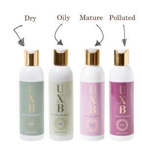 UXB Skincare
