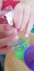 So Slime DIY