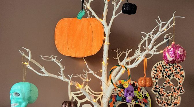 Fun & Easy Halloween Crafts with Hobbycraft