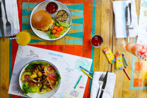 Turtle Bay Half Term