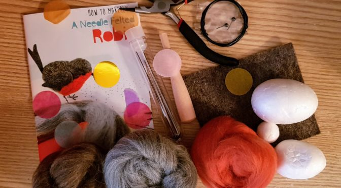 Makerly Craft Box – November