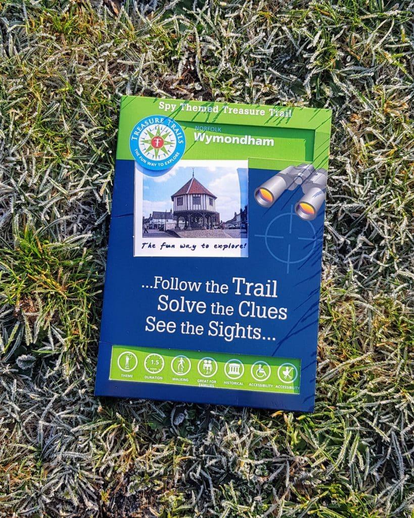 Treasure Trails