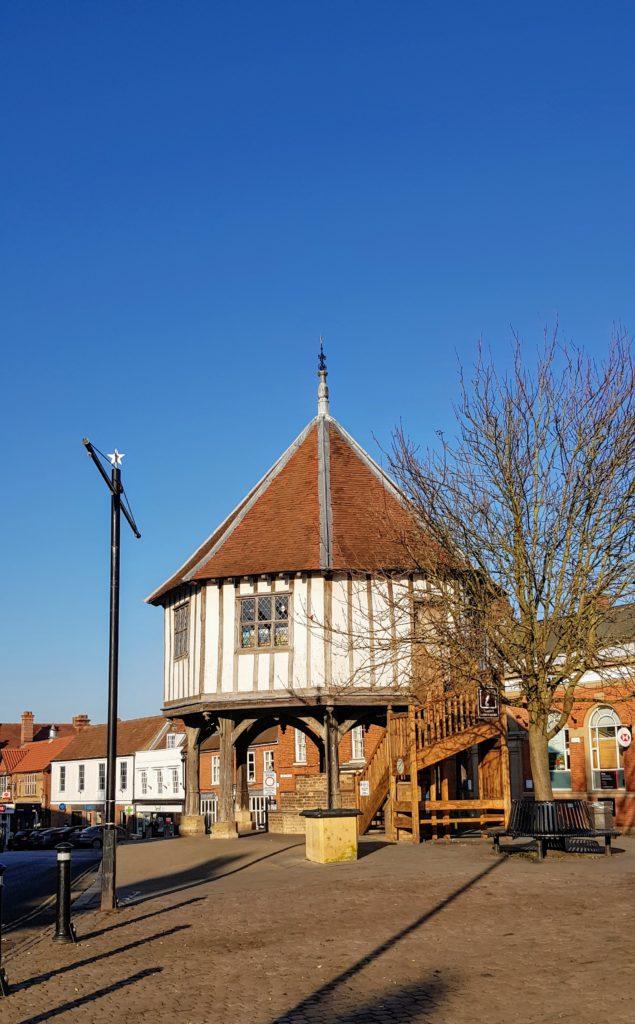 Wymondham Market