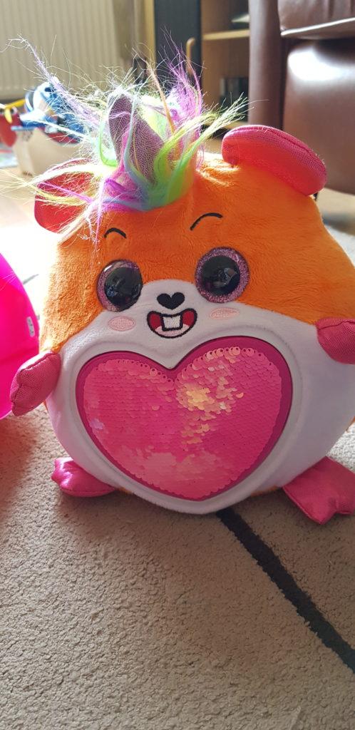 Rainbocorn Hamstercorn Zuru toys
