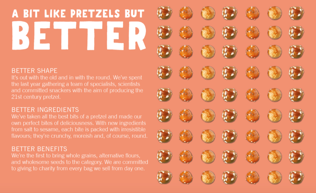 Win Indie Bay Pretzel Bites