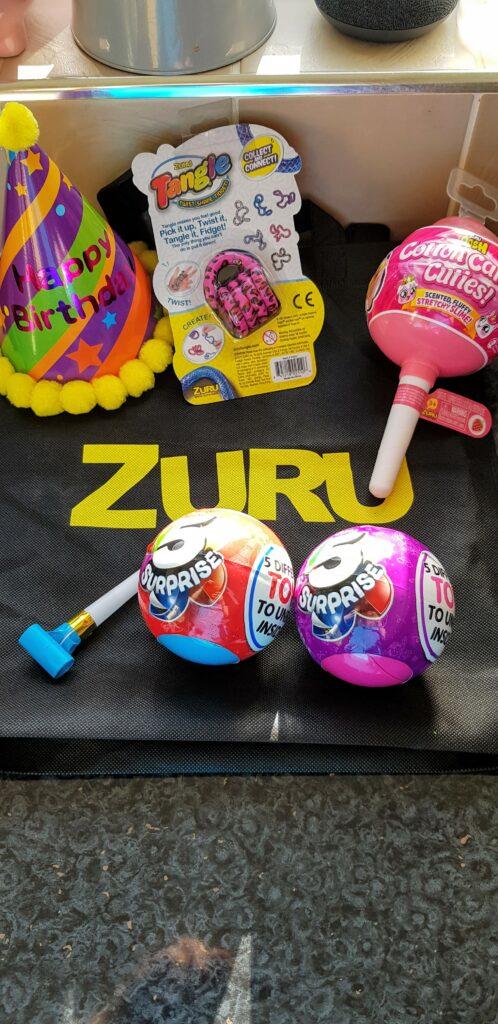 Zuru Party Bag