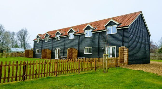 Fielding Cottage