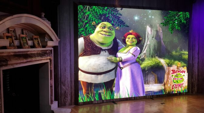 Shrek's Adventure! London – Review
