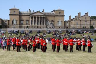 Win A Family Ticket to Holkham Country Fair