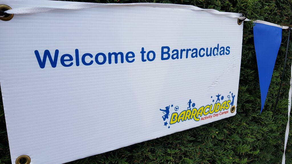 Welcome to Barracudas