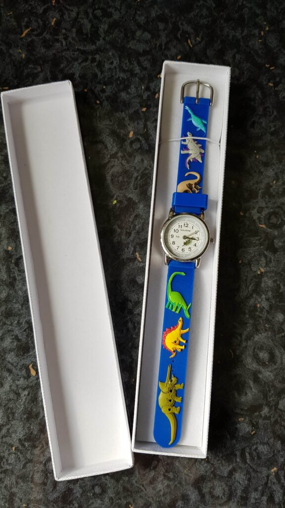 Giftpup watch