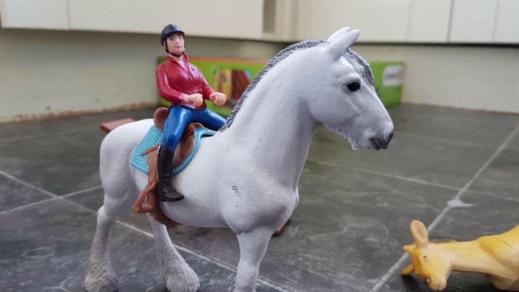 Farm World Horse Stable