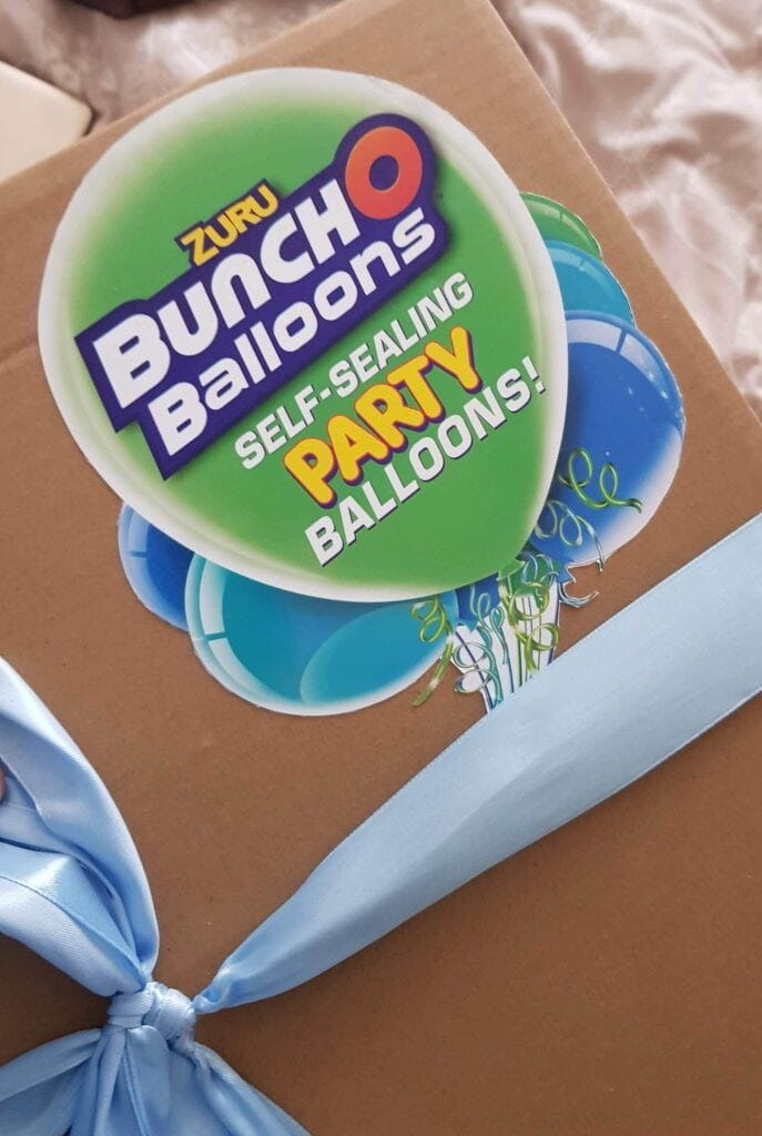 ZURU Bunch-O-Balloons Party Box