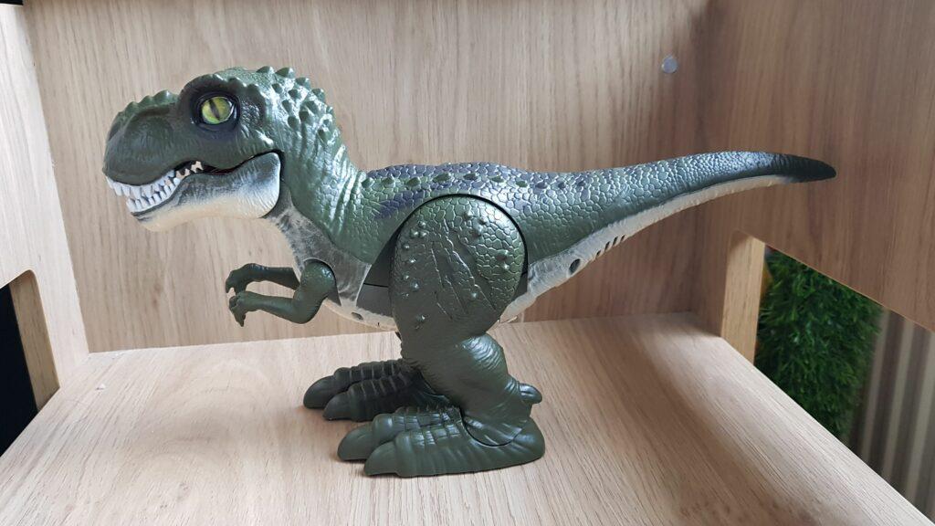 ROBO Alive Dino