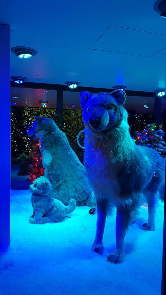 Thursford Christmas Spectacular