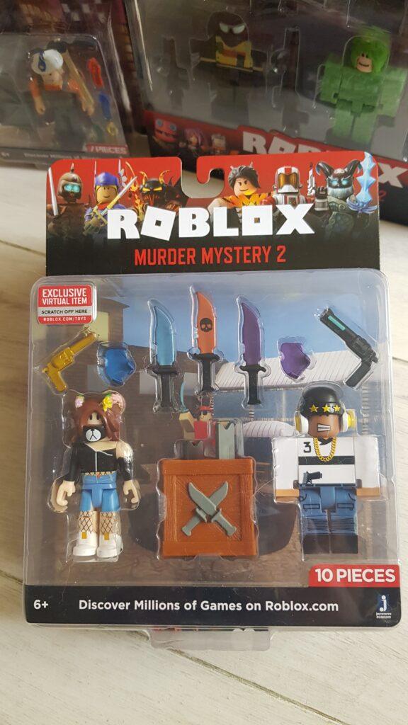 Roblox Series 8