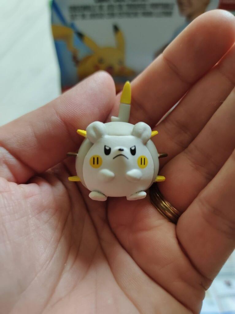 More Pokémon