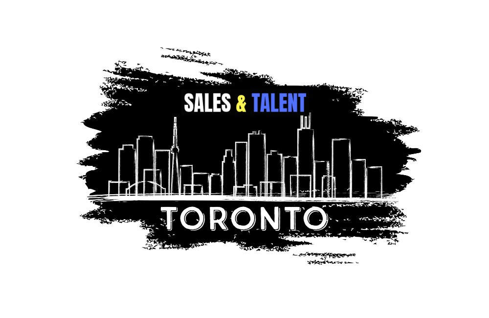 Sales and Talent Meetup