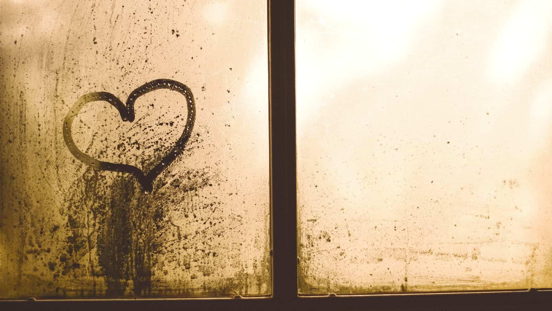 Window condensation Edinburgh