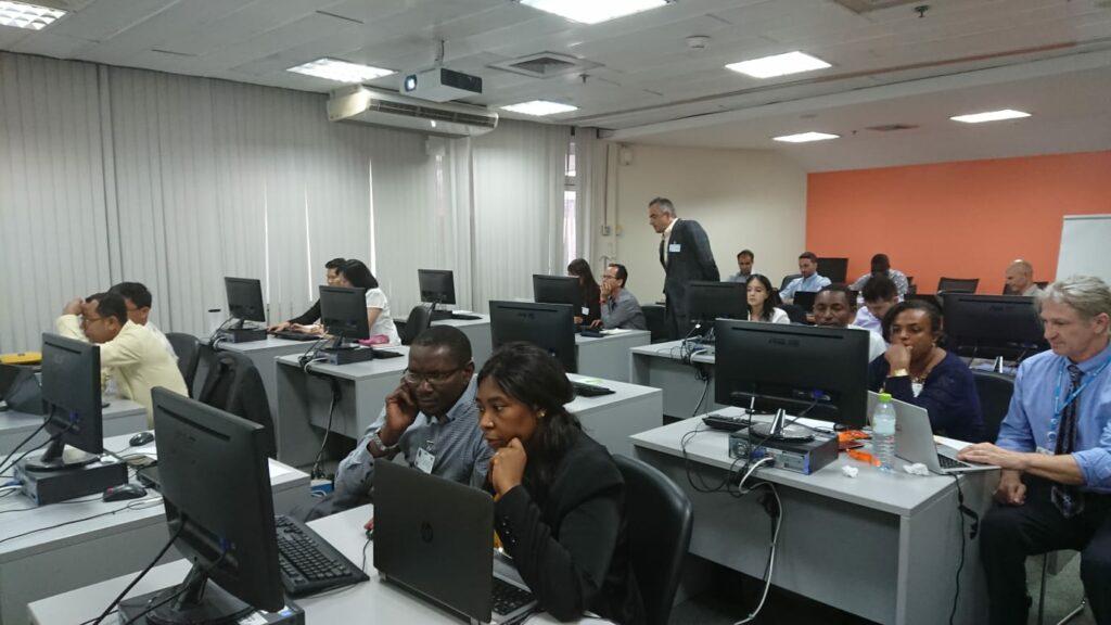 Advanced SDMX and .Stat Suite Training Workshop, Bangkok Thailand