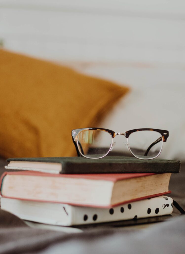 3 Must-Read Personal Finance Books
