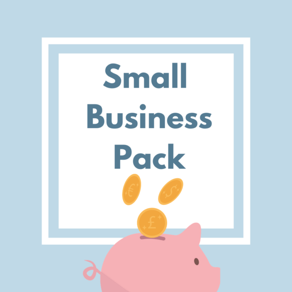 Small business pack