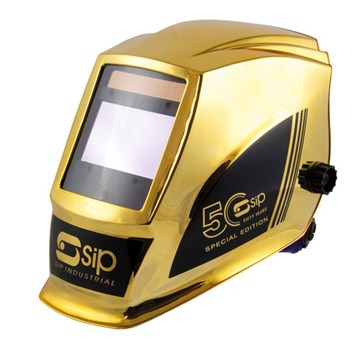 SIP 50th Anniversary Edition Headshield