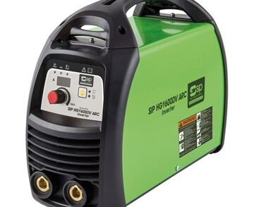SIP HG1600DV PFC ARC Inverter Welder