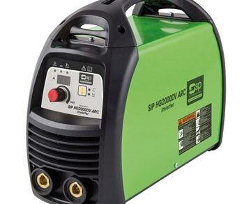 SIP HG2000DV PFC ARC Inverter Welder