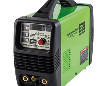SIP HG2200P TIG ARC Inverter Welder