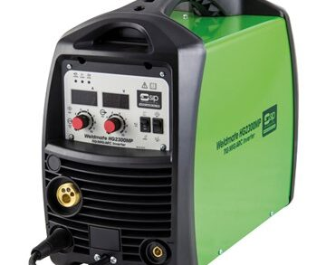 SIP HG2300MP MIG TIG ARC Inverter Welder