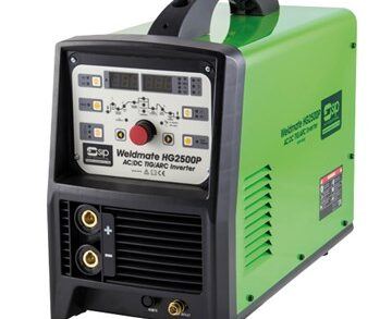 SIP HG2500P TIG ARC Inverter Welder