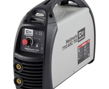 SIP T113 ARC TIG Inverter Welder