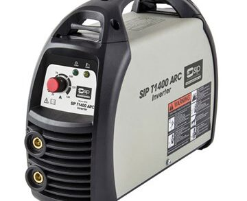 SIP T1400 ARC TIG Inverter Welder