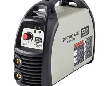 SIP T800 ARC TIG Inverter Welder