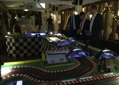 People with Scalextric