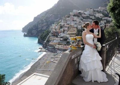 1. Amalfi Coast