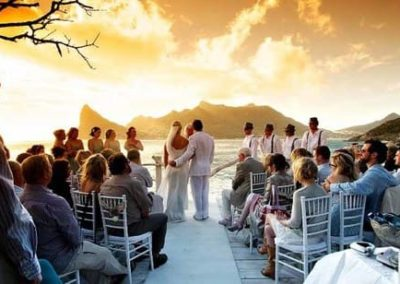 Africa and Cape Town Wedding