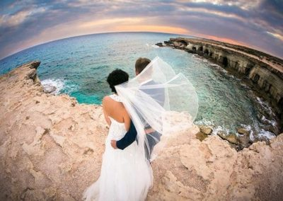 Cyprus marriage destinations