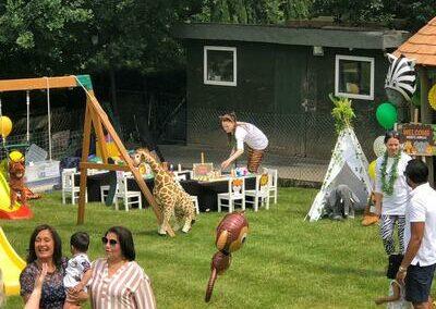 Garden Games Eventastic