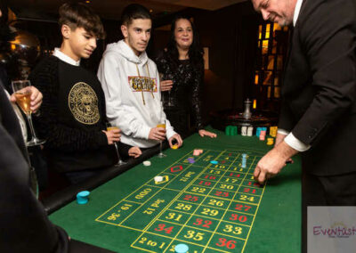 Casino Roulette Hire and rent