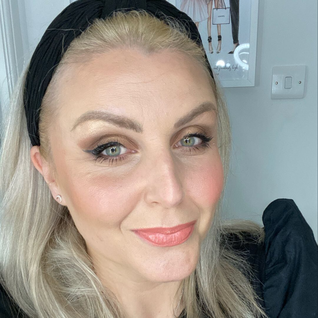 Make up, skincare, nearly 40
