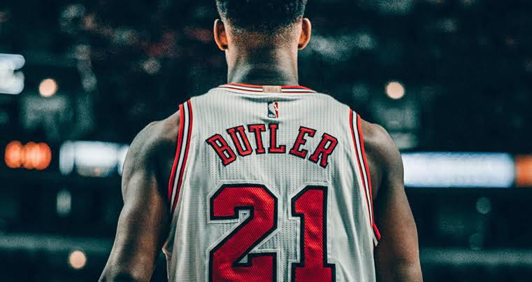 From Homelessness to Millionaire: Jimmy Butler