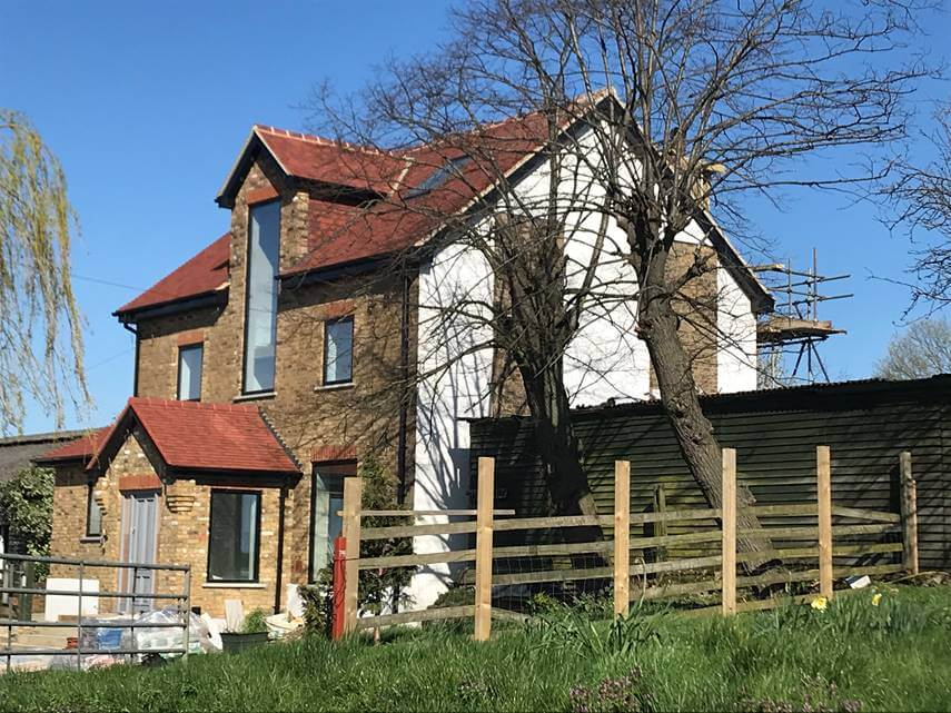 loft conversion residential housing